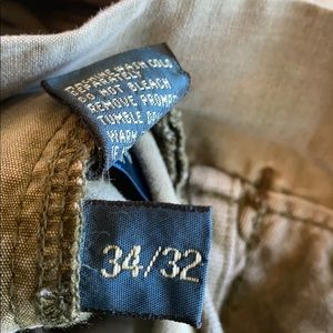 Polo by Ralph Lauren Pants - Polo Ralph Lauren & company size 34x32